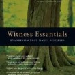 Witness-Essentials