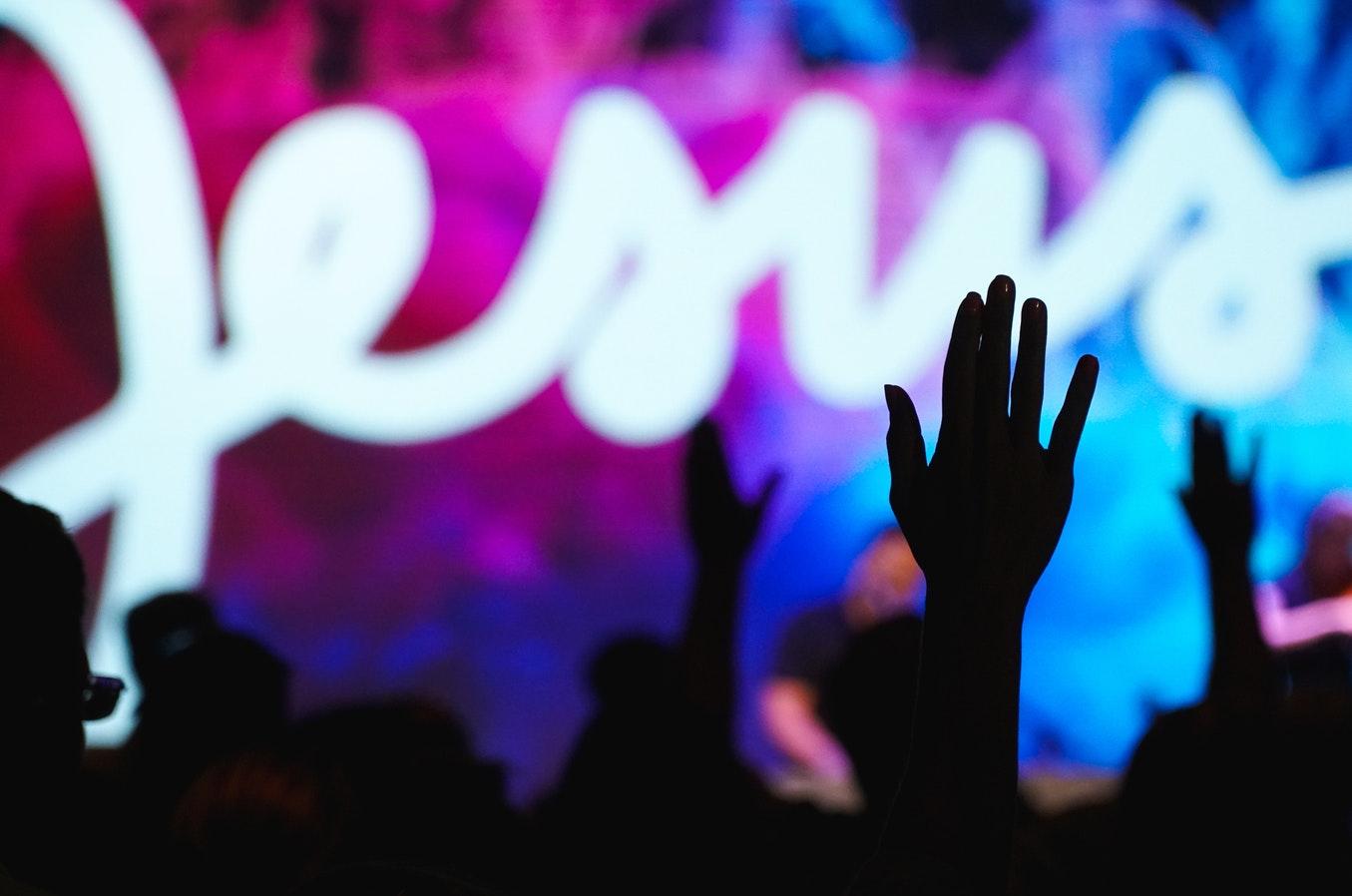 Growing Stronger Through Worship